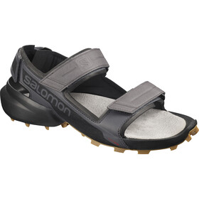 Salomon Speedcross Sandaler, grå/sort